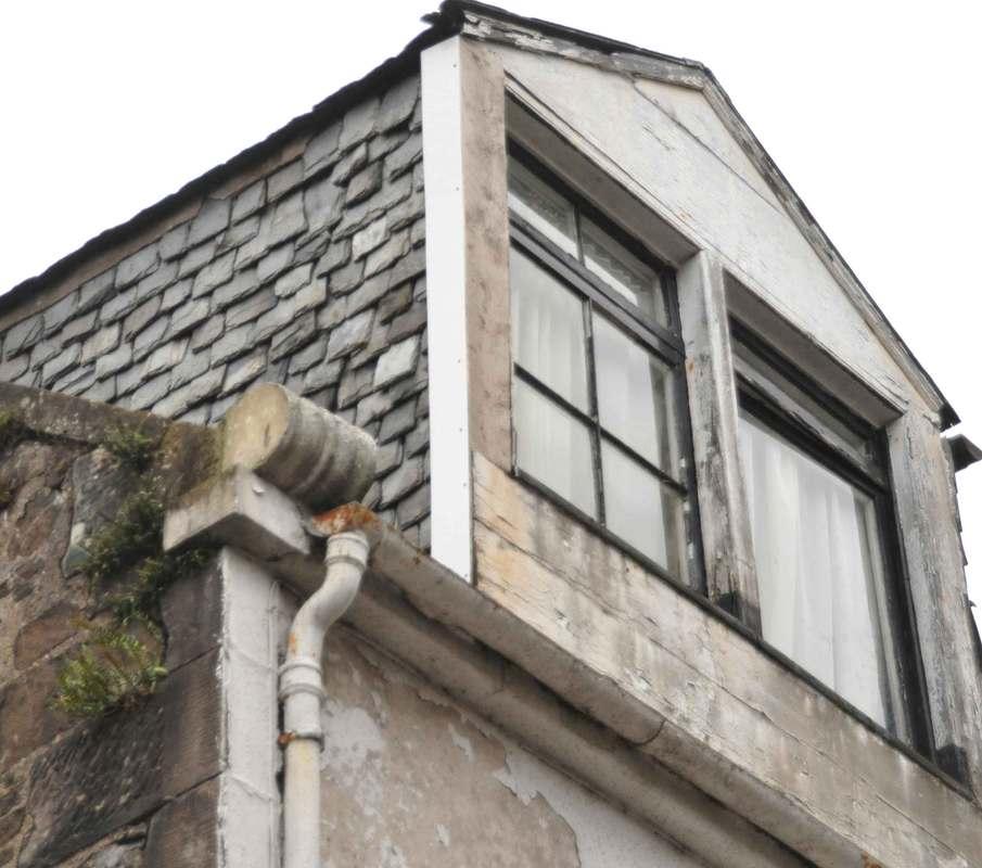 Dormer Window Repairs