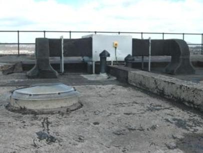 Asphalt Flat Roofs